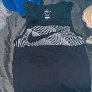The Nike Tee tank top